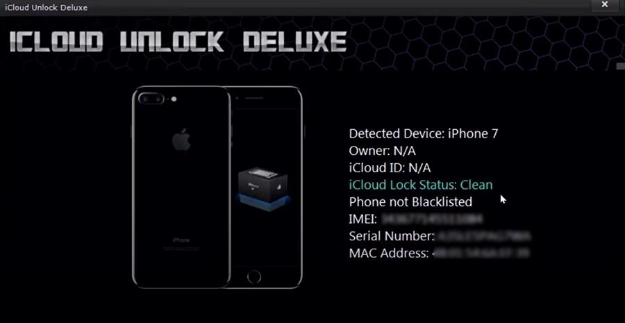 icloud unlock deluxe tool download