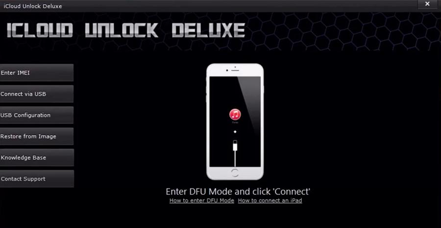 icloud unlock deluxe review
