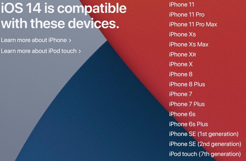 Check Device Model Compatibility